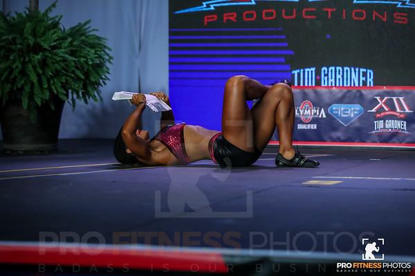 Fitness Finals 2