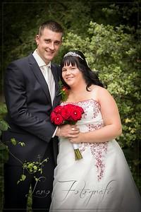 Huwelijk Kees & Nina