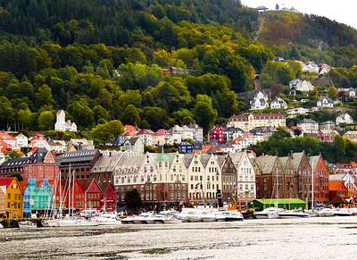 2018 Norway