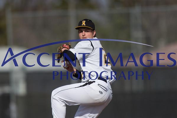 UAHS Baseball 2014