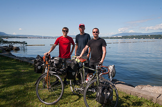 Eco friendly Bicycle Tours
