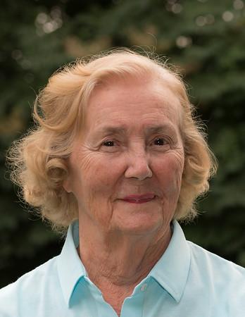 Marilynn Williamson 90th