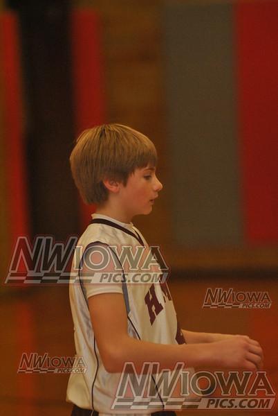 JH 8th Grade Boys Basketball