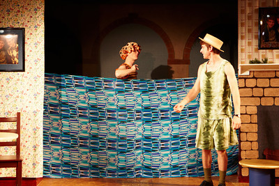 NCRT - Frog & Toad Summer 2013