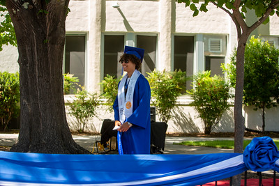 Averys Graduation