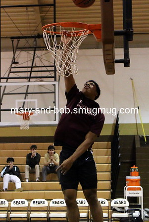 2020 Basketball Landon 66 v Episcopal 77