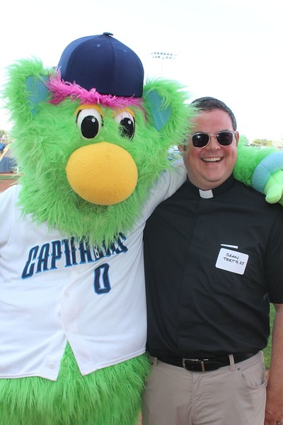 Lake County Captains Feast of St. Ignatius 2019 Cleveland
