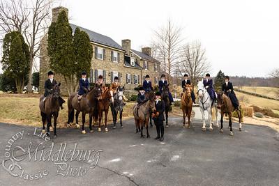 Esther Everhart Memorial Invitational Side Saddle Race 2015