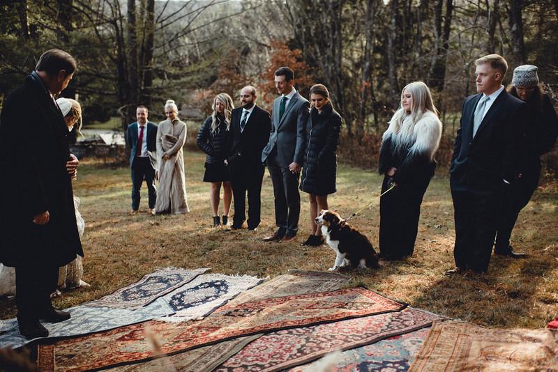 Requiem Images - Luxury Boho Winter Mountain Intimate Wedding - Seven Springs - Laurel Highlands - Blake Holly -962.jpg
