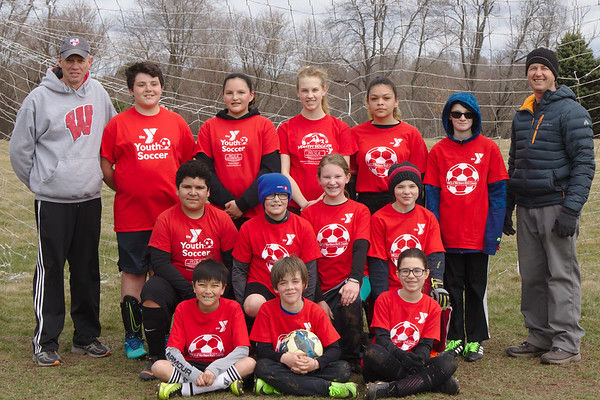Team + Individual Athletes
