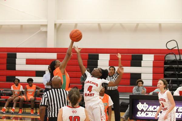 Basketball vs Carver (11.16.17)