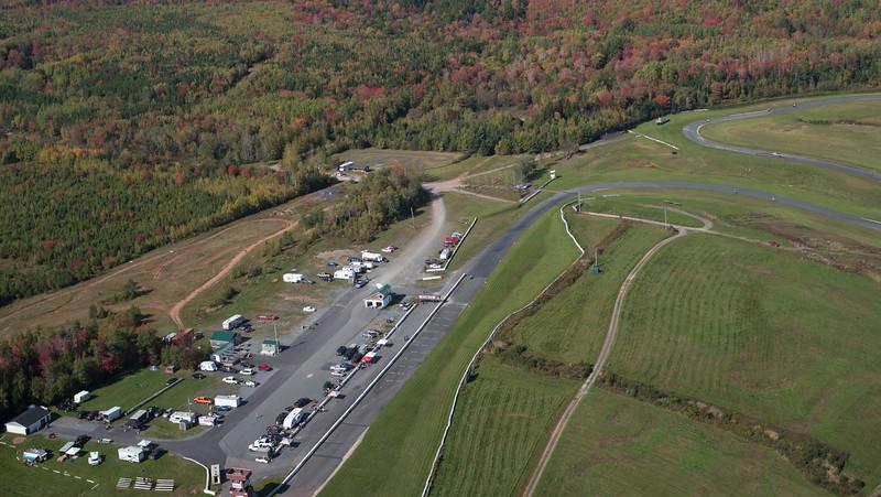 Shubie Race Track