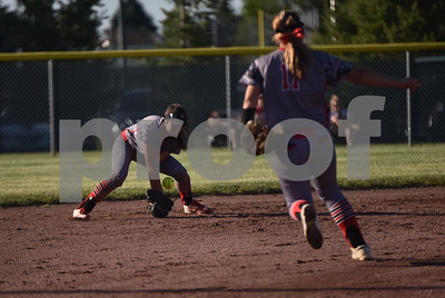 Johnston @ Fort Dodge Softball 6/14/17
