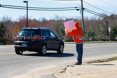 Forensics Car Wash 4/5/14