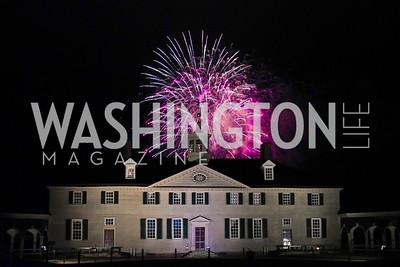A Homecoming to Mount Vernon | Tony Powell