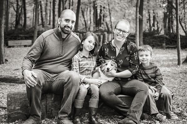 Nalbone Family 2019