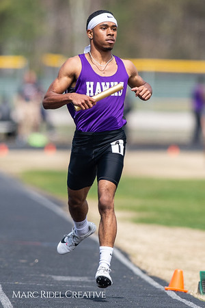 Wake County Track and Field Championships at Green Hope High School. March 30, 2019. D4S_9075
