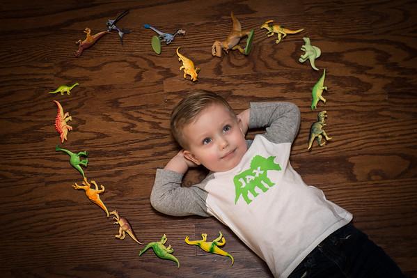 Dinosaurs (Feb 6)
