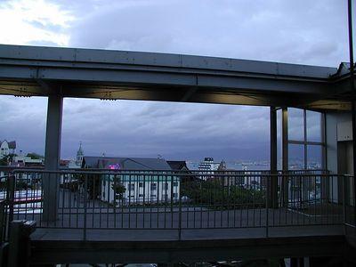 2001/06/01-2 - Hakodate