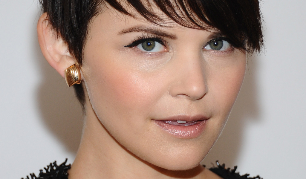 """. Sister wife/actress Ginnifer Goodwin -- \""""Once Upon a Time,\"""" \""""Walk the Line,\"""" \""""Big Love\"""" -- is 37. (Michael Buckner/Getty Images)"""