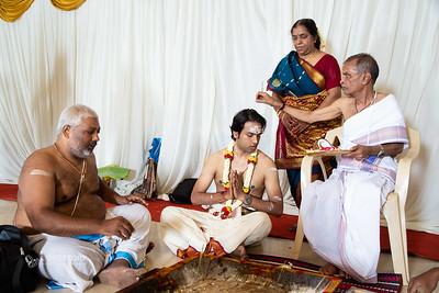 01 Vratham Engagement Traditional