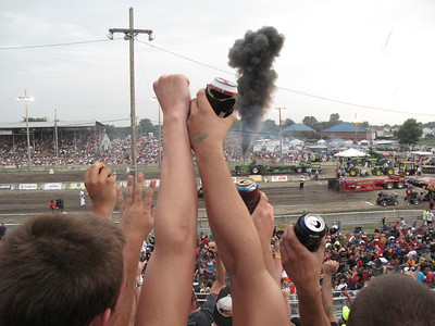 2011 Tractor Pull