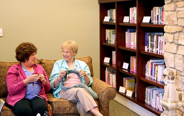 Living Well Cancer Resource Center