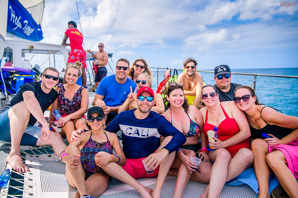 Caribbean Cruise 2020