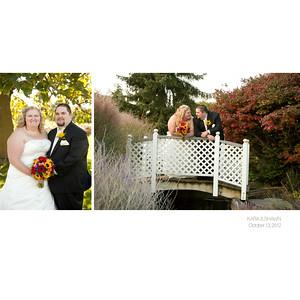 Statler Wedding Album