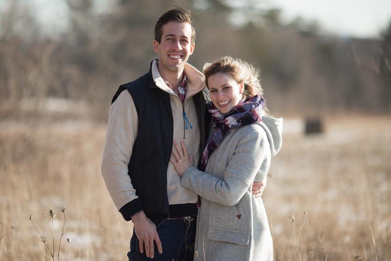 Emily & Ian