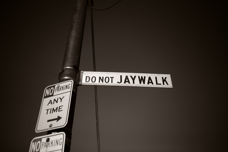 Jaywalk---Philadelphia, PA