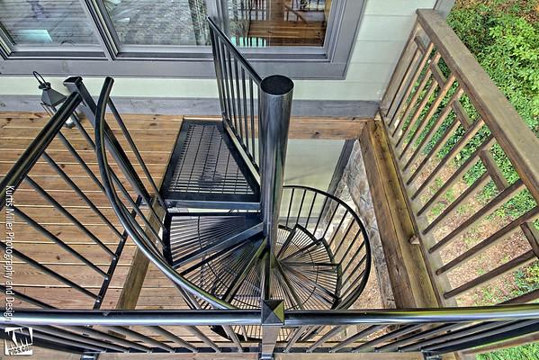 Salter Stairs