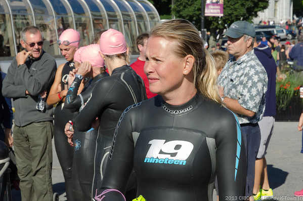 Scenes from 2013 K-Town Tri