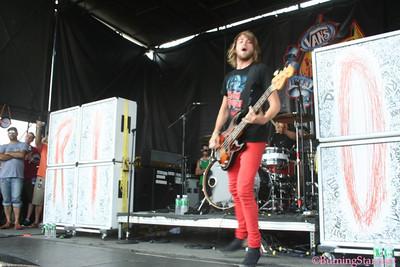 Paramore @ Nassau Coliseum (Uniondale, NY); 8/04/07