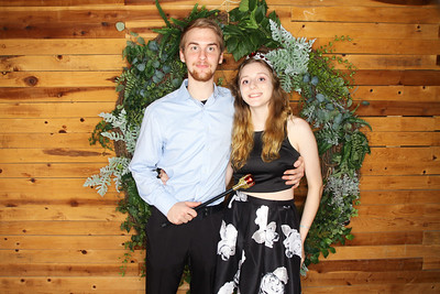 Hannah & Kaleb's Wedding