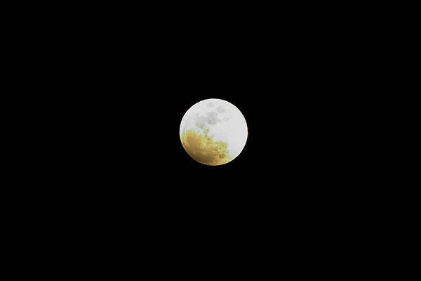 2008 February 20 - Moon Eclipse