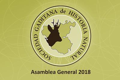 Asamblea 2018 y excursión