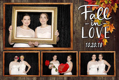 Lindsey and Elaine's Wedding