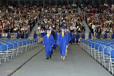 Graduation 6-1-14MrScalese