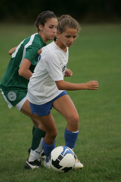 GIRLS Fall 2009