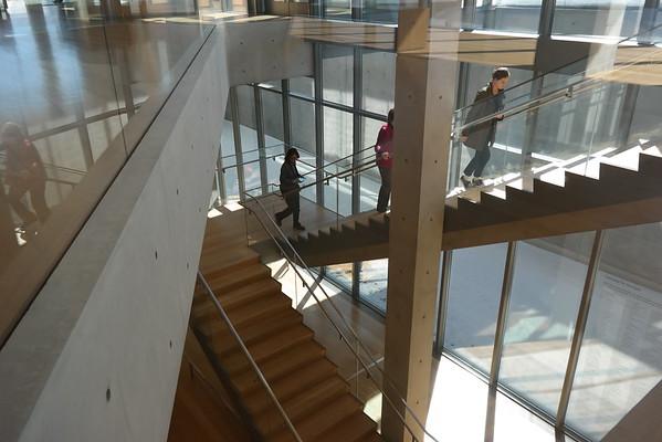 Clark Art Institute gifted $15 Million 041215