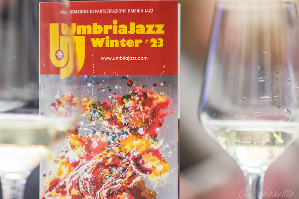 Umbria jazz Winter 2015