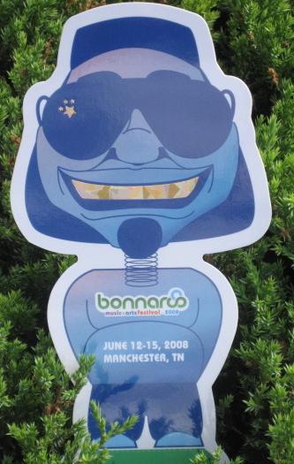 Bonnaroo 08