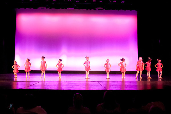 Creative Movement- Miller Spring Dance 2013