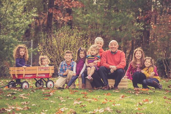 Medugno Family