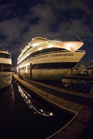 Commodore Misc