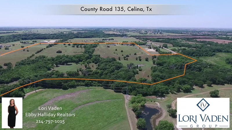 CR 135, Celina, Texas