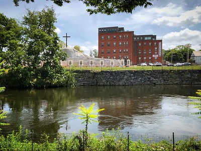 SLIDESHOW: Lowell National Historical Park's Northern Canal Walkway a gem, if you can time it right