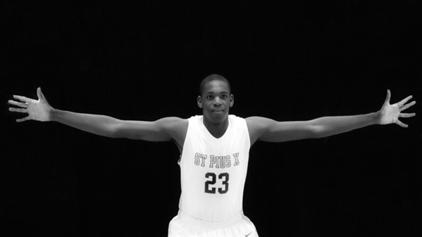SPX Basketball 2012