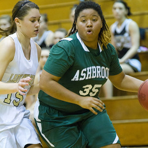Ashbrook at North Gaston - 2/5/14